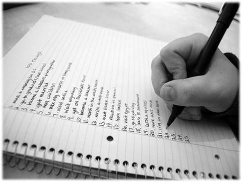 list list list