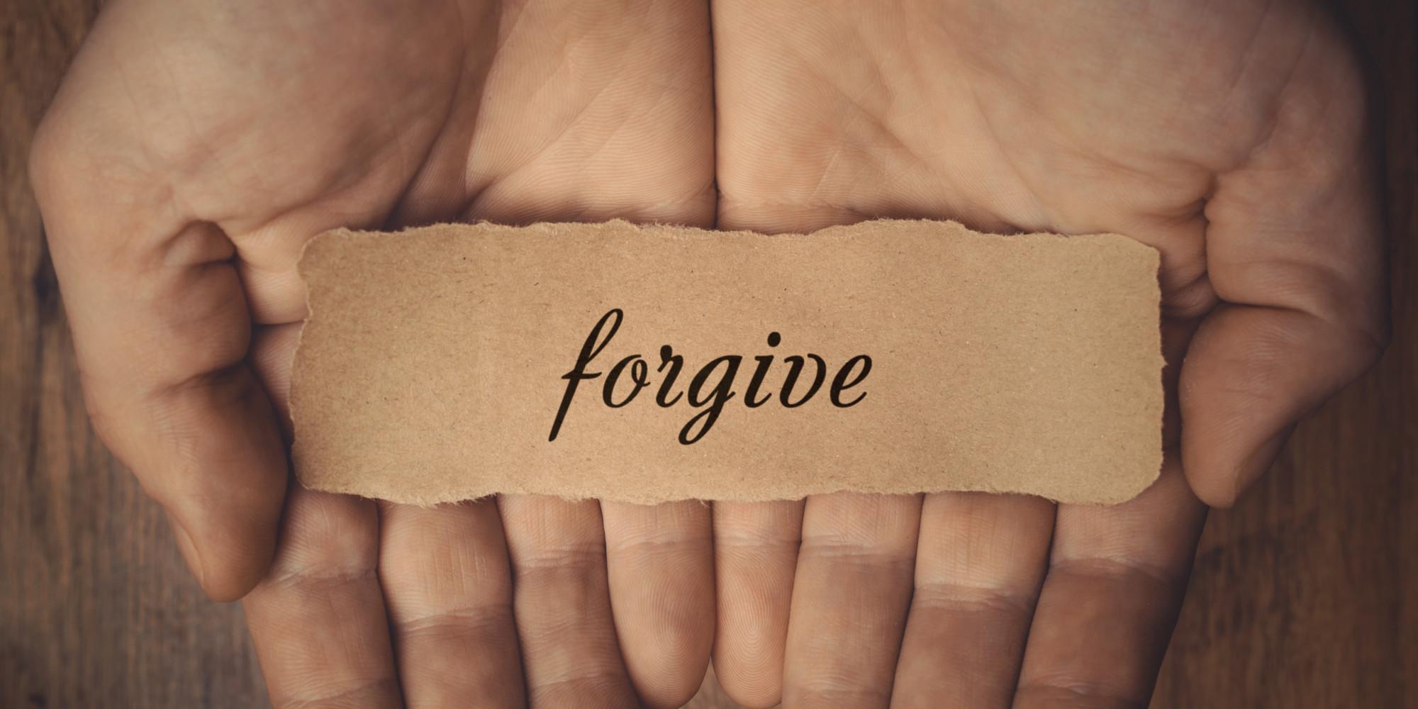 FORGIVENESS-facebook