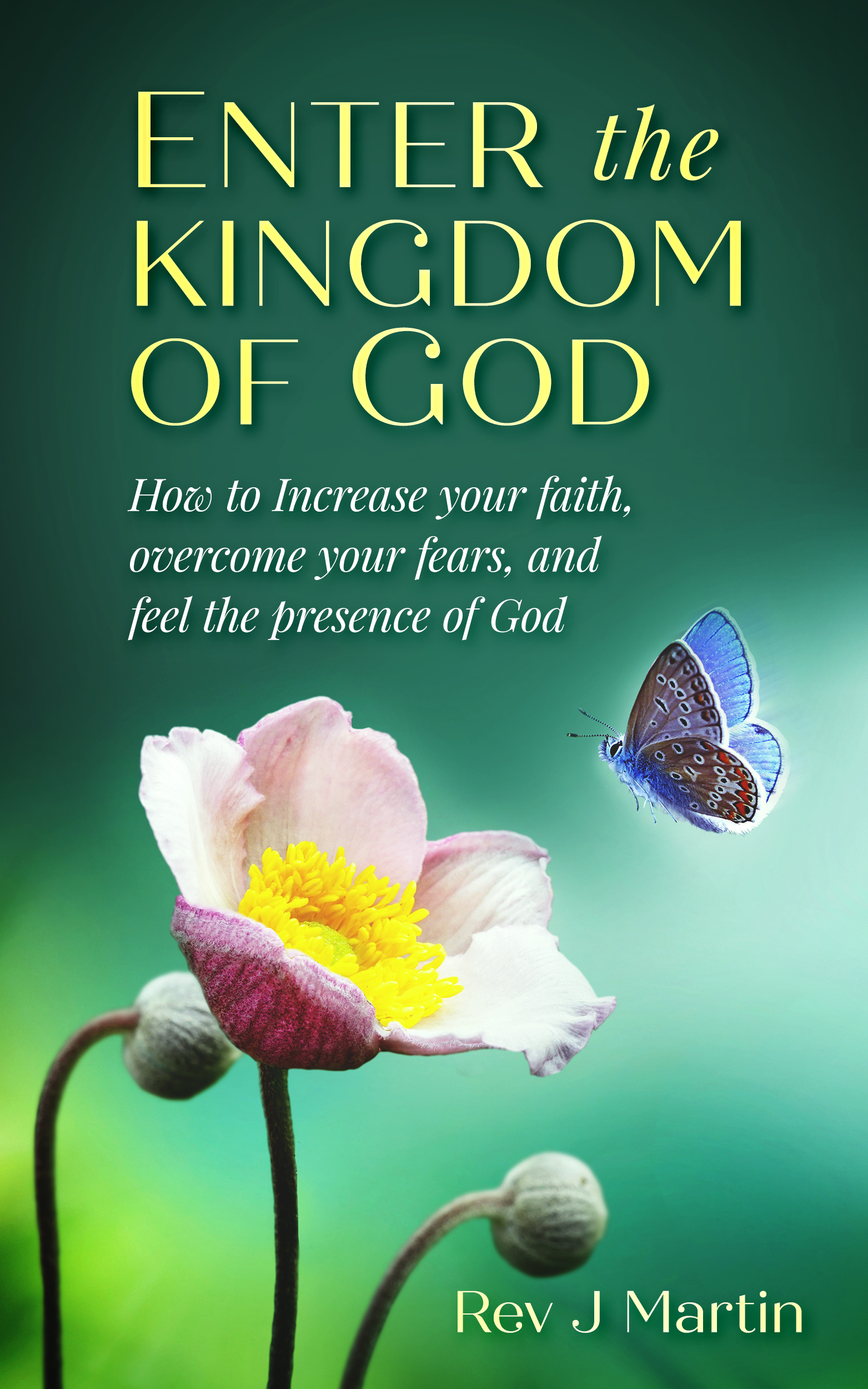 EnterthekingdomofGod